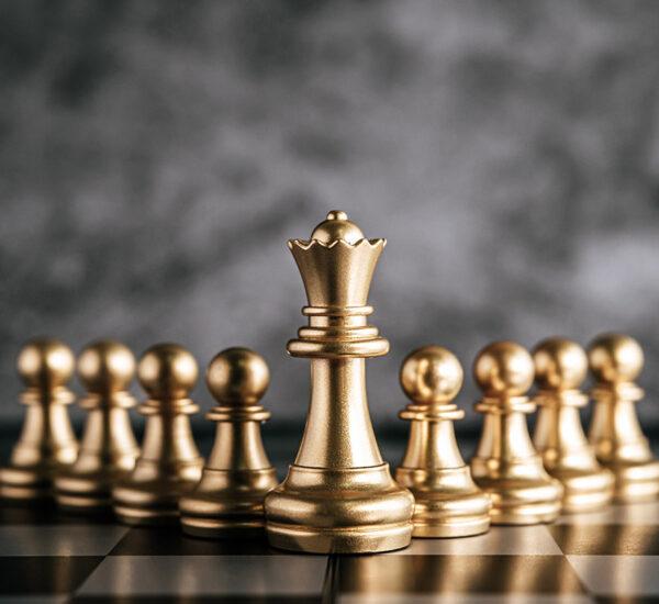 2 Competências Para O Líder
